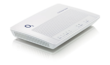 O2 DSL Router Classic