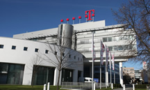 T-Home Zentrale