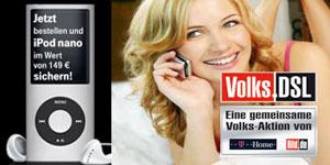 T-Home Volks-DSL