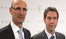 Vorstand Deutsche Telekom