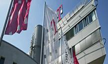 Zentrale Deutsche Telekom