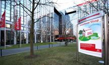 Vodafone Seestern