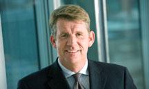 Vodafone CEO Friedrich Joussen