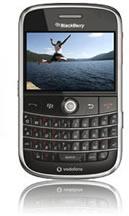 Vodafone Blackberry Bold 9000