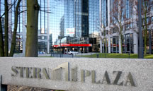 Vodafone Seestern Plaza